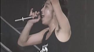 岡村靖幸 Peach Show'89 日本武道館ライブ LION HEART Out of Blue.