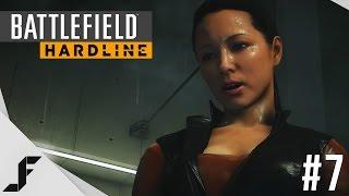 Battlefield Hardline Walkthrough Part 7 - Dead Space Easter Egg!