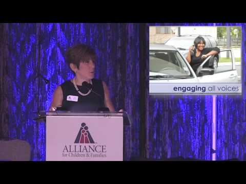Susan Dreyfus 2013 Alliance National Conference Keynote Address
