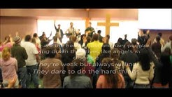 Heroes - Casting Crowns