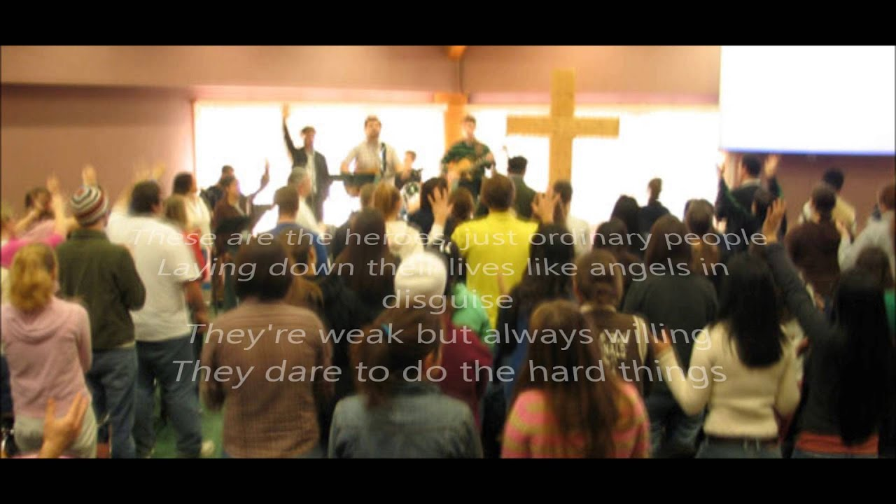 Download Heroes - Casting Crowns