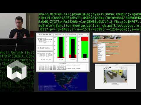 Intro To Shodan And The True Nature Of The Internet