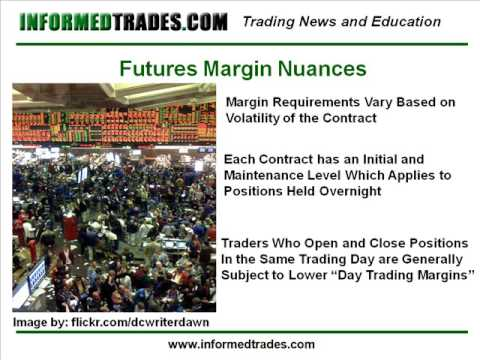 194. How Trading On Margin in Futures Works