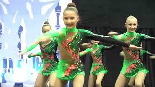 Промо чир спорт  в России