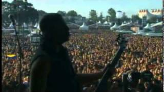 Trivium -  Like Light To The Flies LIVE - WACKEN 2011