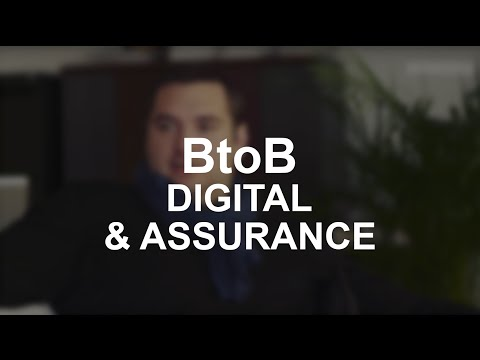 Comment tirer profit du digital en assurance BtoB