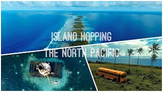Pacific Islands Trip Guam Rota Saipan Majuro Eneko October 2016