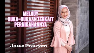 Video Wawancara Eksklusif GM JKT48 Melody Nurramdhani Laksani Terkait Kabar Pernikahannya download MP3, 3GP, MP4, WEBM, AVI, FLV Oktober 2018