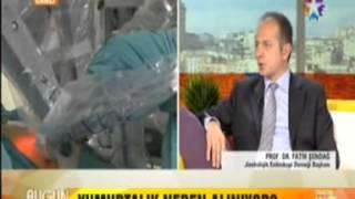 StarTV - Rahim Ameliyatları