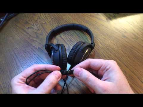 Review of Klipsch R6 / R6i On-Ear Headphones