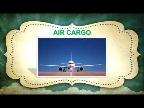 Cheapest Cargo to Pakistan from UK