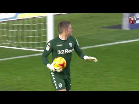 Match Highlights: Leeds United 1 Brentford 0