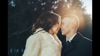 Свадебный клип I Данил & Алия I 17.02.2018. Wedding day