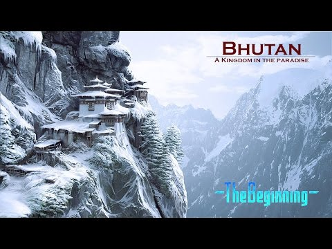 Delhi to Bhutan Trip 2017 by flight, Road, Bike - Places to visit in Bhutan