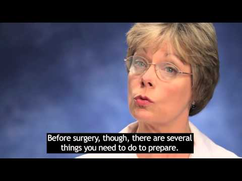 Preparing for Surgery (Part I) w/ Subtitles