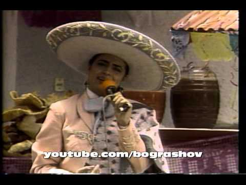 Ricardo Montalban - Homenaje Siempre en Domingo (1984)