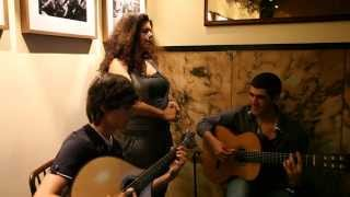 "Fado, Joana Cruz, ""Marcha do Marceneiro"" - ""Senhora do Livramento"""