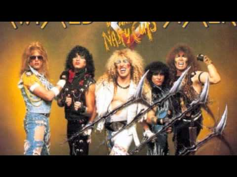 Twisted sister - It