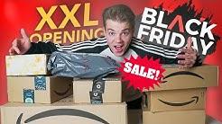 mein XXL Black Friday Unboxing! (Teil 1)