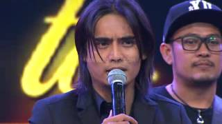 """Gambar cover Charly,  Pepep, Pepeng dll """" Rasa yang Tertinggal """" - Tribute To"""" Saat Terakhir """" ST12 ( 23/12)"""