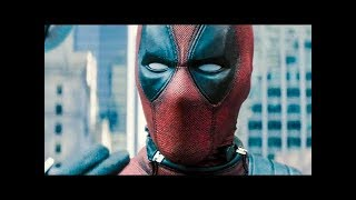 Deadpool 2 - Trailer Final HD Legendado