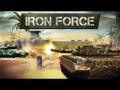 Iron Force - Beauty and the Beast update trailer