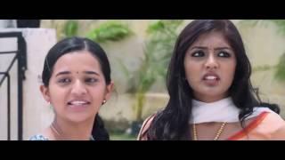 Best Romantic Hindi Dubbed South Movie 2016 ll Hindi ll Tamil ll Oye