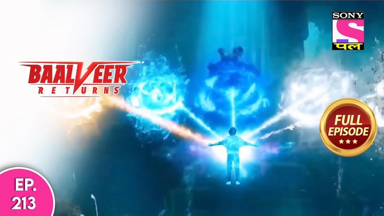 Download Baalveer Returns | Full Episode | Episode 213 | 26th April, 2021