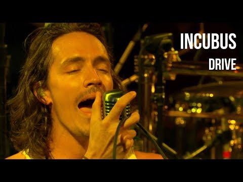 INCUBUS - DRIVE (live) | subtitulada en Español + lyrics