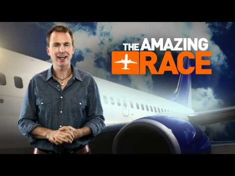Phil Keoghan's Travel Tips - Fife, Scotland
