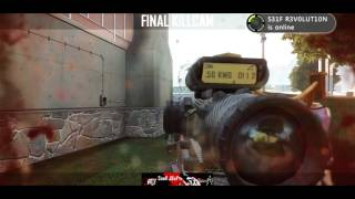 SoaR JBoY: Black Ops 2 Minitage 3 + Merry Christmas!