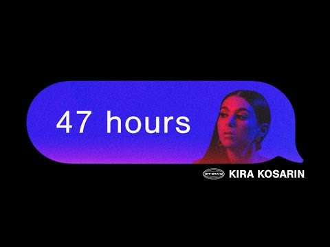47 Hours Official Lyric Video Mp3