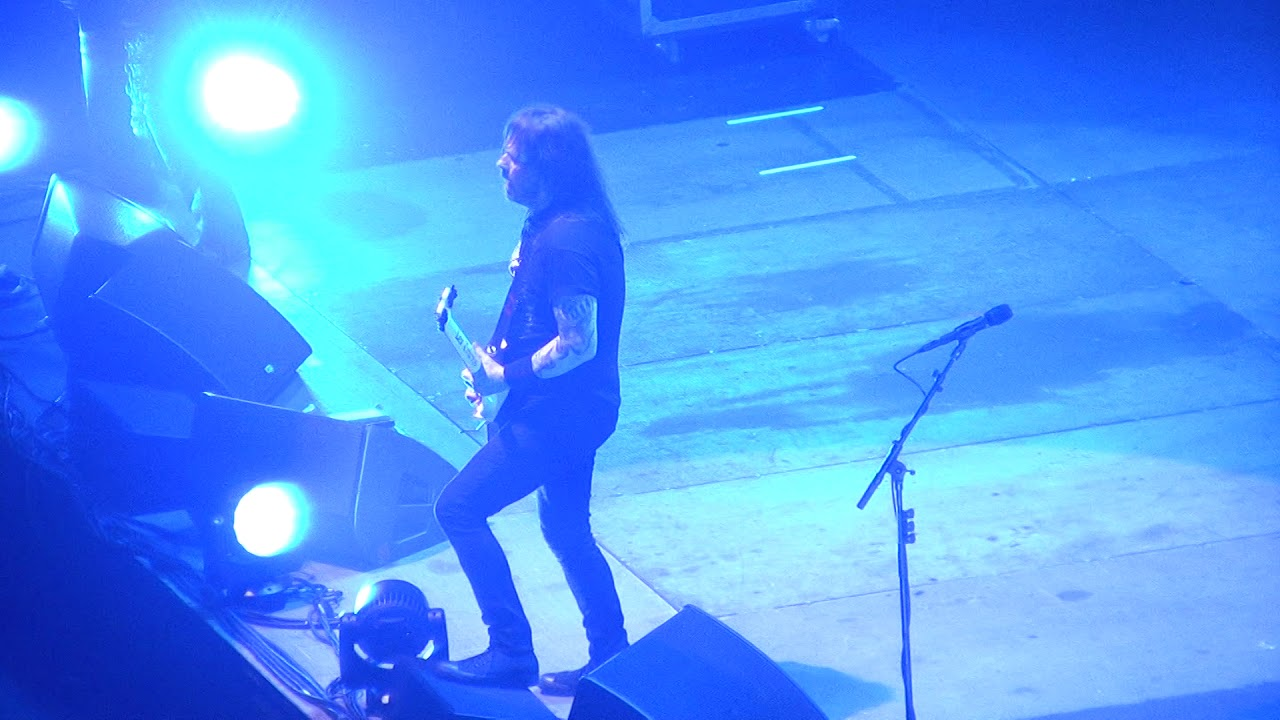 4bd83c66 Slayer Tickets, Tour Dates 2019 & Concerts – Songkick