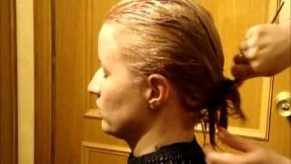 Ламинирование волос видео-инструкция (www.haircompany.pro).wmv(Видео-инструкция: