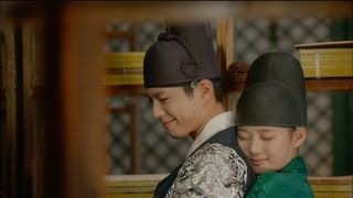 [MV] Moonlight Drawn by Clouds 구르미 그린 달빛 - I Miss You (그리워) || Park Bo Gum & Kim Yoo Jung