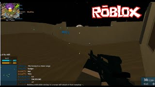 PHANTOM FORCES!! | Roblox #18 w/ StyLIS670 (Creator of the Game)