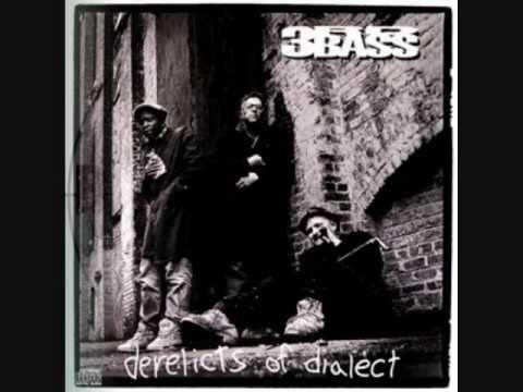 Pop Goes The Weasel - 3rd Bass (1991)