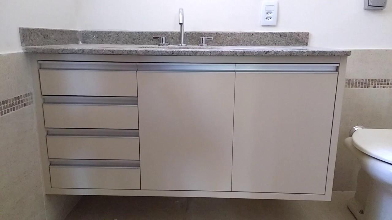 Gabinete de banheiro for Gabinete de pared 10 ru
