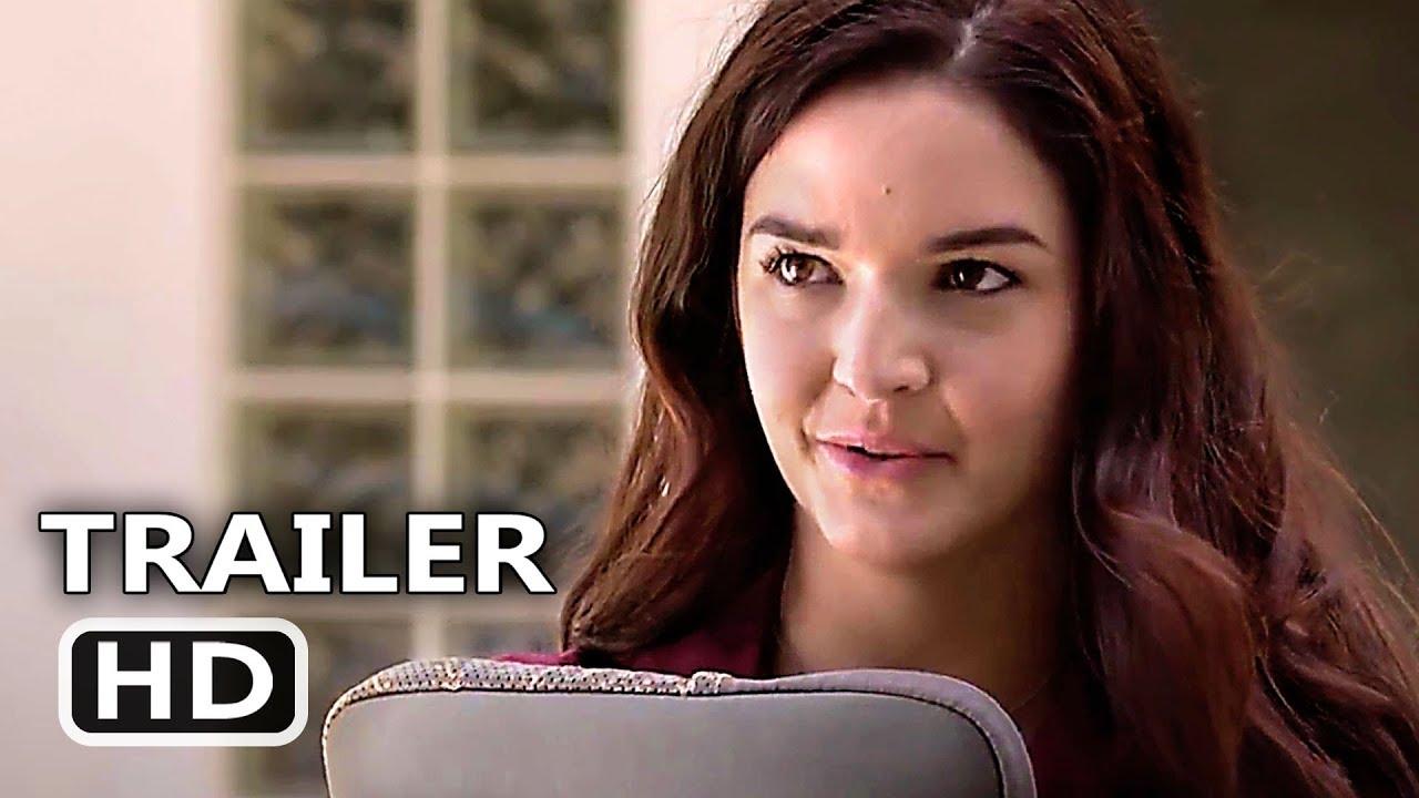 WHO'S STALKING ME Trailer (2019) Drama Movie