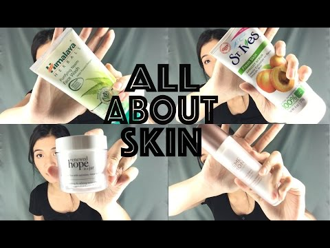 All About Skin | Wiwin Makes