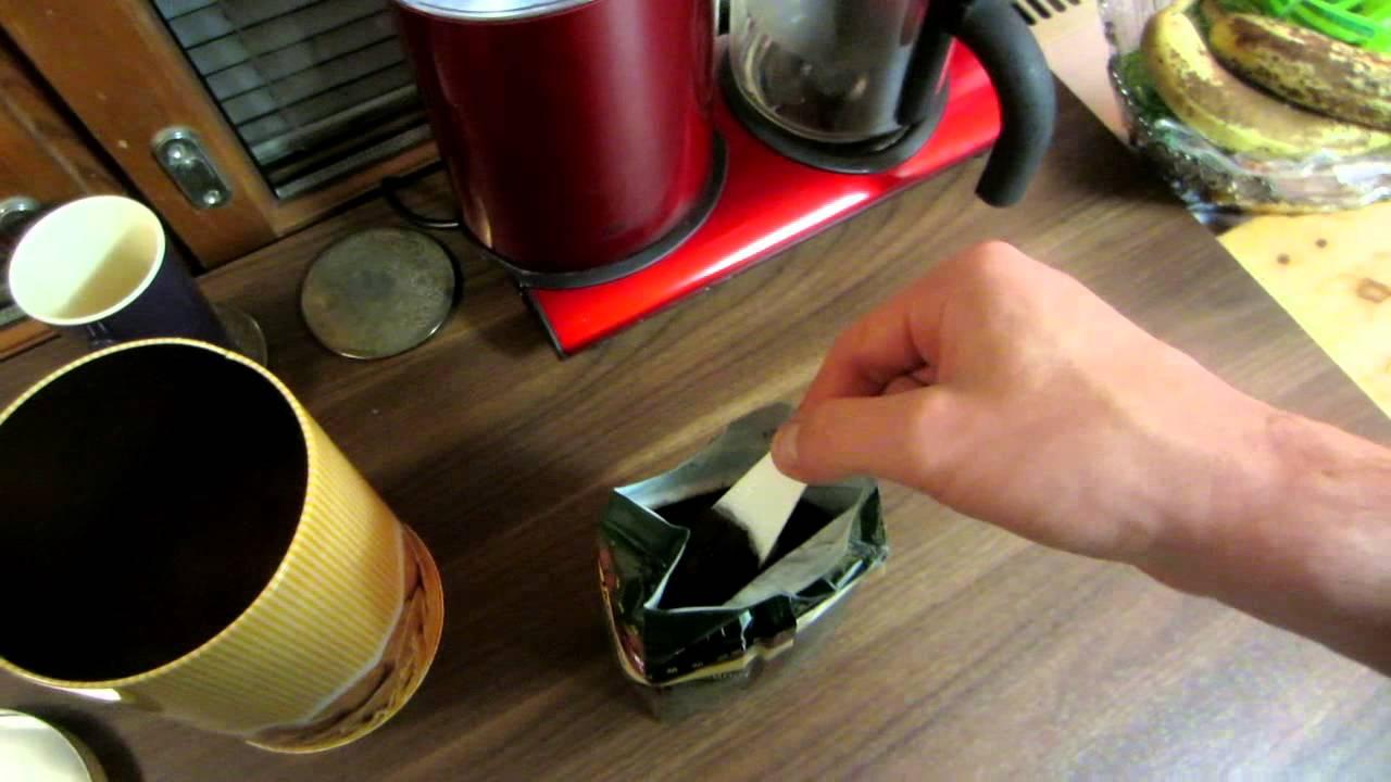 Kahvi testi 2016