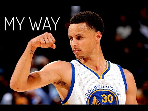 Fetty Wap - Come My Way | Curry vs Rockets Game 1 | 2015 NBA Playoffs
