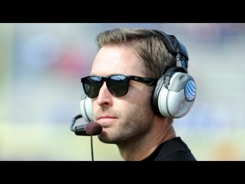 The Kliff Kingsbury Effect | CampusInsiders
