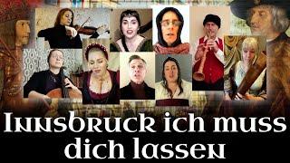 Innsbruck ich muss dich lassen   Heinrich Isaac