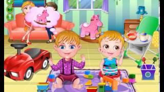 Детские Желто Playdate Удивительные New Baby Hazel ВИДЕО Cufo YouTube Must Watch игры Детские Желто
