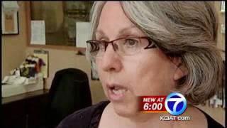 Federal Agents Raid Massage Parlors