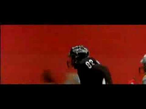 any given sunday     video music