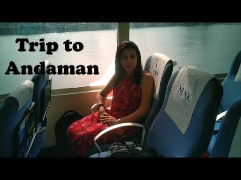 Best way to plan your Trip to Andaman islands - Wandering Girl