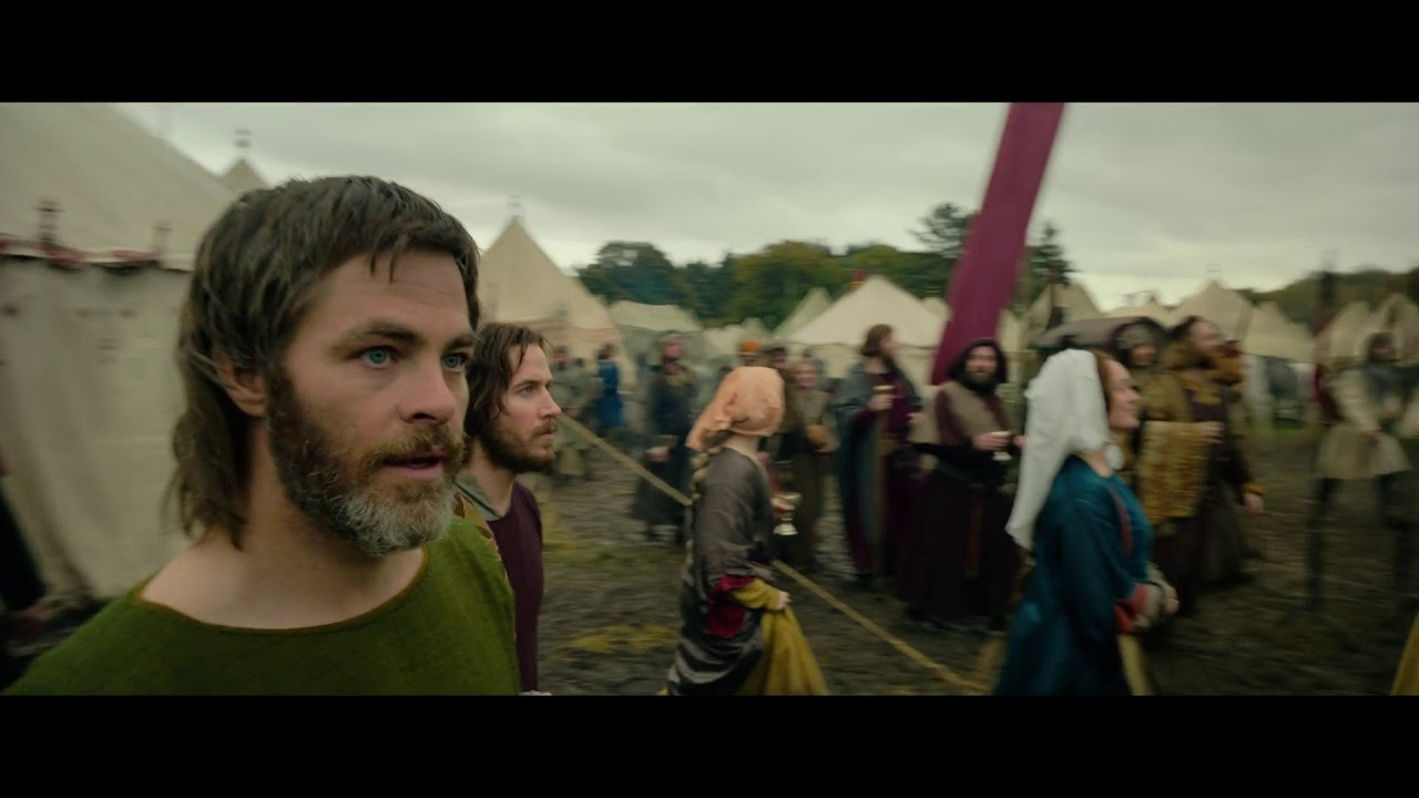 Download Outlaw King - Intro - Siege of Stirling.