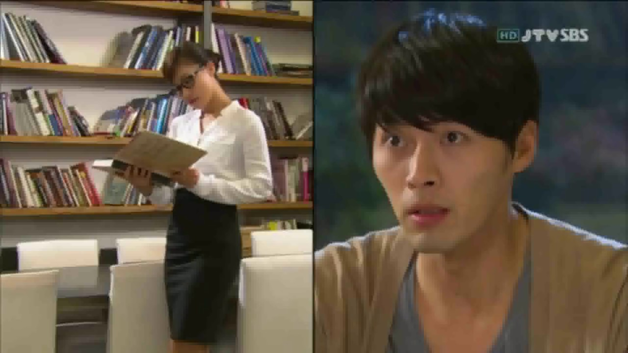 SECRET GARDEN - HYUN BIN AND HA JI WON - BIGBANG- - YouTube